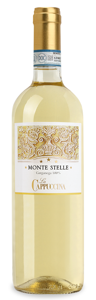 Monte Stelle - Soave D.O.C. Classic