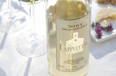La Cappuccina Soave is Wine of the Month Club
