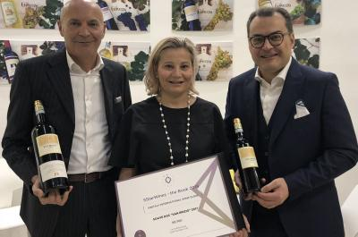 SAN BRIZIO is 5StarWine at Vinitaly 2019